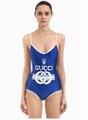 Top sale burberry bikini fashion sexy women bikini new swim wear beach wearing