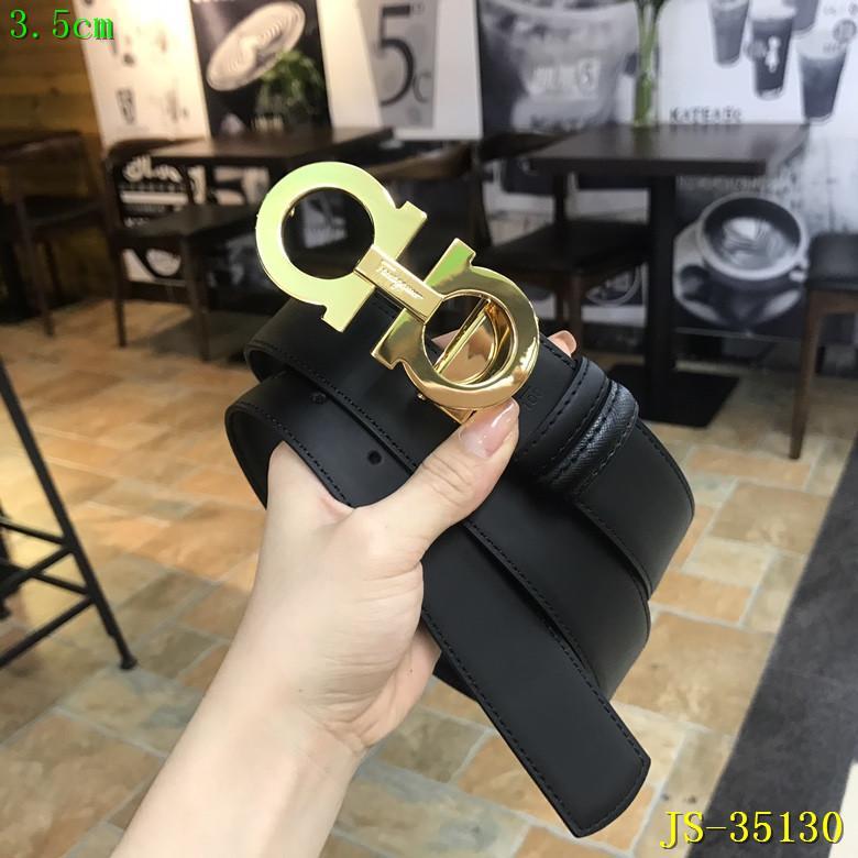 Ferragamo belts leather girdle men belts women belts top quality