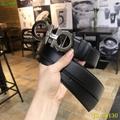 Ferragamo Belts belts leather girdle women belts Double Buckle belts