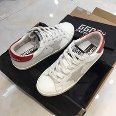 2019 hi quality Golden Goose shoes GGDB Superstar Sneakers women shoes men shoe