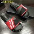 prada mens sandals  Man flip flops prada slippers