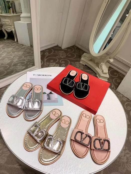 Evening Prom Valentino High heels Valentino Sandals Slippers Wedding Bridal Shoe