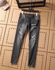 New arrival moncler jeans  moncler man long jeans moncler pants