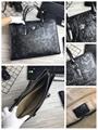 top sale versace bag  men bag business men purse