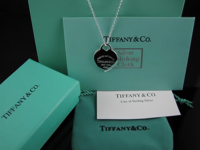1:1 tiffany necklace tiffany bracelet tiffany ring tiffany jewelry