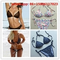 Top woman bikini LV monogram bikini sets  swimwear lv beach wear