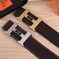 hermes leather belts silver H buckle hermes belt