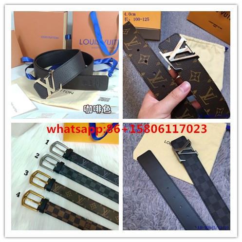 louis vuitton belts monogram belts gold buckle LV