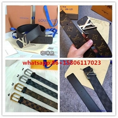 Louis Vuitton belts  LV belt  Louis Vuitton men  belt Straps Reversible belts