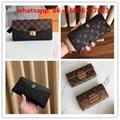 Louis Vuitton Wallets purses  LV purse  wallet  Damier ebene brown
