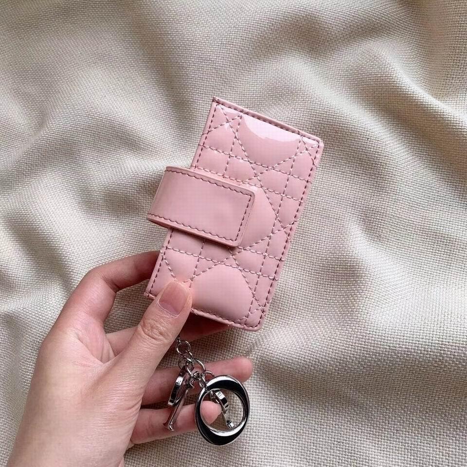 Dior bag dior wallet leather wallet