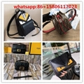 1:1 fendi handbag F letter bag Messenger Bag shoulder bag