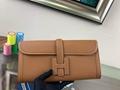 hermes Wallet  hermes Bags women purses  wallets hermes leather clutch