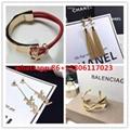YvesSaintLaurent necklace ysl bracelets