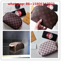 AAA1: 1 Louis Vuitton, LV bag, LV cosmetic bag
