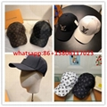 Louis Vuitton snapback Caps LV  Men Hats LV baseball caps adjustable