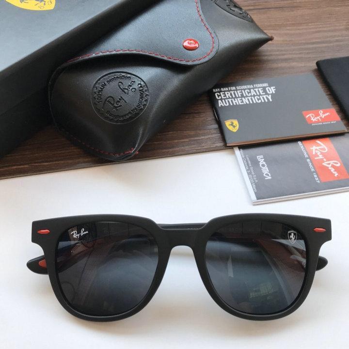 Ray Ban RB3025-58 Metal Green Unisex Polarized Sunglasses
