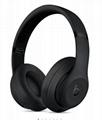 Hot Beats by dr dre Wireless Bluetooth Studio beats Headphones earphones