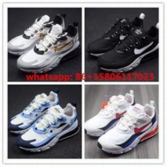 NIKE AIR MAX 270 react sport shoes nike basketball sneaker nike running shoes