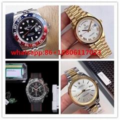 Rolex men watch women Automatic watch rolex gold datejust watch