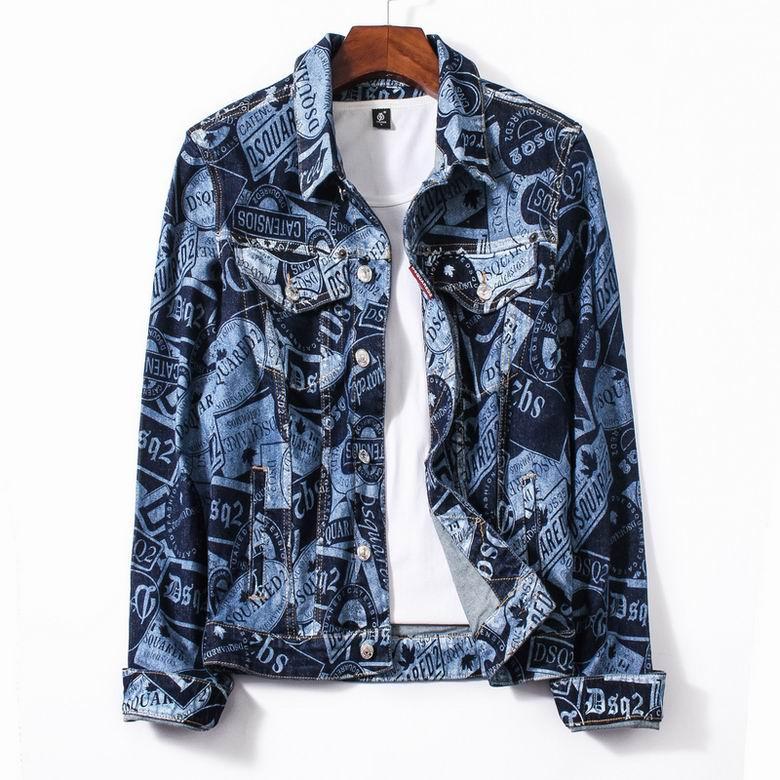 wholesale  LEVIS cowboy wear  men's blue jeans  Levis coat 7