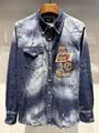 wholesale  LEVIS cowboy wear  men's blue jeans  Levis coat 8