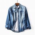 wholesale  LEVIS cowboy wear  men's blue jeans  Levis coat 12