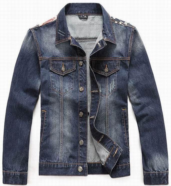 wholesale  LEVIS cowboy wear  men's blue jeans  Levis coat 16