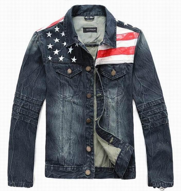 wholesale  LEVIS cowboy wear  men's blue jeans  Levis coat 17