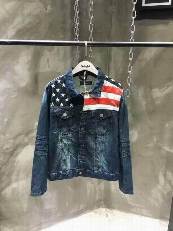 wholesale  LEVIS cowboy wear  men's blue jeans  Levis coat 19