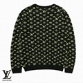 men  sweater round neck sweaters               knitting sweaater 11