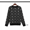 men  sweater round neck sweaters               knitting sweaater 12