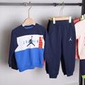 adidas Children kids Classic Tracksuits boy t shirt girl  outwear