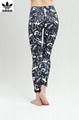 long yogo pants casual lpants        pants sports wear 1 S-XL 3