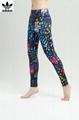 long yogo pants casual lpants        pants sports wear 1 S-XL 6