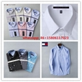 men dress shirt Tommy long sleeves shirt