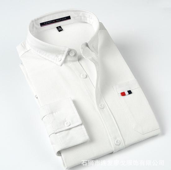 men dress shirt Tommy long sleeves shirt shirts tommy t shirts  2