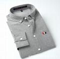men dress shirt Tommy long sleeves shirt shirts tommy t shirts  6