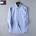 men dress shirt Tommy long sleeves shirt shirts tommy t shirts  14