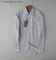 men dress shirt Tommy long sleeves shirt shirts tommy t shirts  16