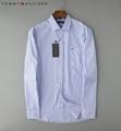 men dress shirt Tommy long sleeves shirt shirts tommy t shirts  18