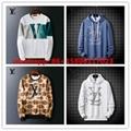 shirts overhead  fleece sweater pullover