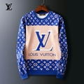 Louis vuitton shirts overhead  fleece sweater pullover hoodies men jackets