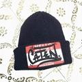 DSQ cotton cap-chong Dsq icon hats Knitted hat Beanie wool winter Cap 11