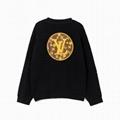 mens sweater    wolly    swesters wollen Monogram hoodies 7