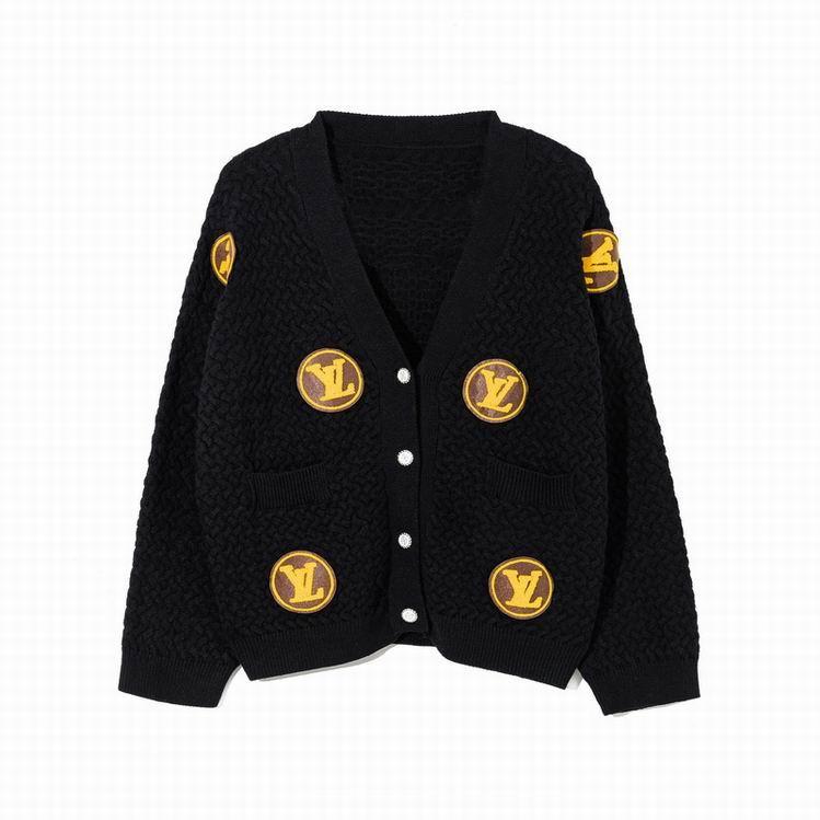 mens sweater    wolly    swesters wollen Monogram hoodies 4