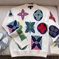 mens sweater    wolly    swesters wollen Monogram hoodies 3