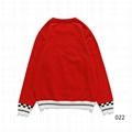 women sweaters         sweater wool knitting coat with zipper 6