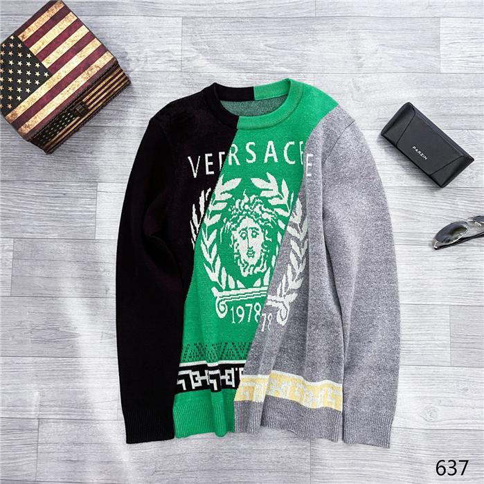women sweaters         sweater wool knitting coat with zipper 8