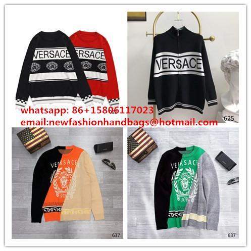 versace sweaters women sweater